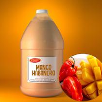 Salsa Alitas Sabor Mango Habanero