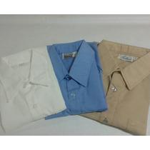 Camisas Uniformes Escolares