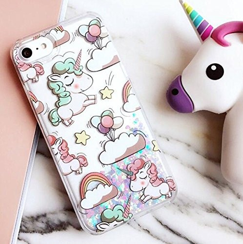 carcasa iphone 6s unicornio