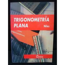 Nathan O. Niles, Trigonometría Plana, 2da. Ed.