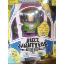 Figura De La Pelicula Toy Story Buzz Light Year