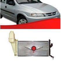 Radiador Celta 1.0 1.4 C/ar 2000 Ate 2005 - Nota Fiscal 2580