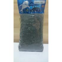 Carbón Mineral Para Filtrado De Pecera Acuario 1kg