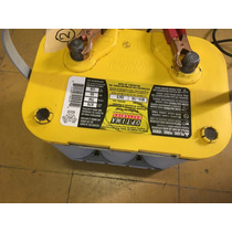 Bateria Gel Amarilla Optima D34/78