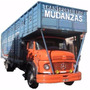 Mudanzas, Fletes Y Transportes Solo Con Camion