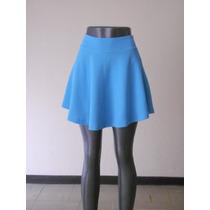 Faldas Circulares Talla S/m