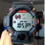 Relógio Masculino Digital Fashion Cor Chumbo Marinha Militar
