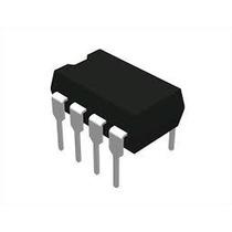 Conversor Dac 12 Bits D/a Dual Spi Mcp4822 Dip 8 Itytarg