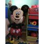 Globo Grande Minie Y Micky Mouse