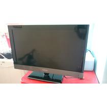 Tv Premium 32 Lcd (con Detalle)