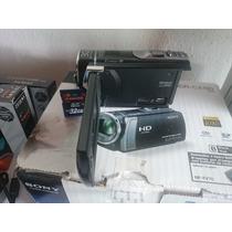 Vendo O Cambio Handycam Mod Hcx-190 Usada Pero Como Nueva!!!