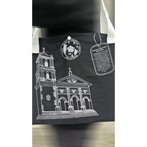 Bolsos De Tela Negro Modelo Santo Cristo De La Grita Táchira