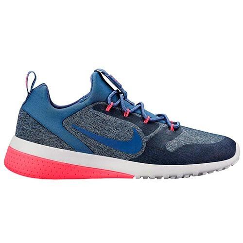 Nike Ck Racer Mujer Azul WUWLZqo