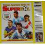 Album Futbol Torneo Apertura 2013-14 Completo A Pegar