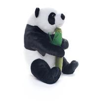 Peluche Oso Panda 30cm Wabro Original