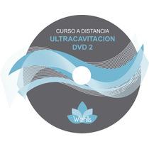 Curso Manejo Equipo Estetica En Dvd Con Examen Y Diploma.
