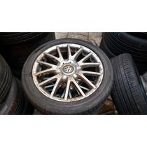 Jogo De Rodas Volkswagen Jetta - Rodas Originais