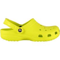 Zapato Crocs Dama Classic Clog Citrus