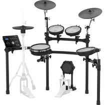 Bateria Eletrônica Roland Td25 K V-drums - Garantia De 1 Ano
