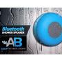 Parlante Bluetooth Portatil Resistente Al Agua Ducha Piscina