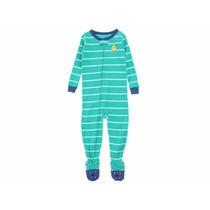 Pijama Niño Carters 321g064 Algodon Rayas