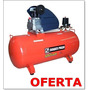 Compresor De Aire 100 Litros 2,5 Hp Dowen Pagio - Oferta !