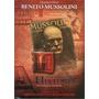 Dvd Original Grandes Lideres Benito Mussolini History Chanel