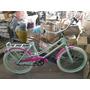 Bicicleta Rondinella Niños R20
