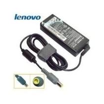 Cargador Lenovo Ibm Thinkpad T60 T61 N500 Sl400 R400 T400