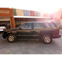 Chevrolet Blazer Executive 2001 4.6 Pneus Novos Kit Gnv