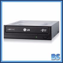 Lecto Grabadora Dvd Cd Lg Samsung X24 Sata Oem Bluesky