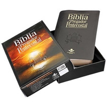 Biblia De Estudo Do Pregador Pentecostal