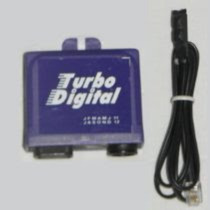 Turbo Digital Virtual Pixtar S/ Tweeter Simulador Eletrônico