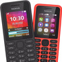 Telefono Celular Nokia 130 Doble Sim Camara Flash Mp3 Nuevos