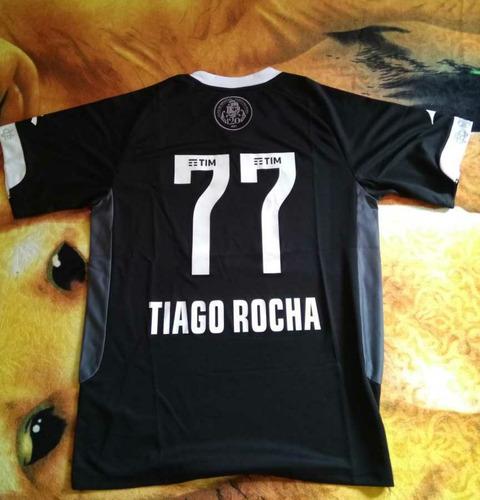 Camisa Oficial Vasco Da Gama (escolha Sua Personalização) - R  169 ... 0f094a7a24fa0