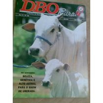 Revista Dbo Rural - 165 - 1994 - Expozebu: