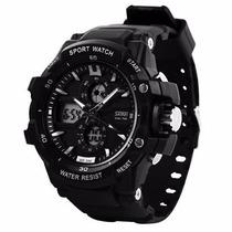 Relógio Militar Digital Prova D