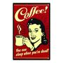 Cafe Retro Coffe