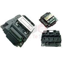 Cabezales Epson L210, L355, L555, L110
