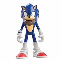 Sonic - Figura Articulada Sonic Boom Tomy