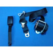 Par De Cinturones De Seguridad Retráctiles Golf, Mk1 Mk2
