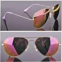 Anteojos Lentes Ray Ban Rb 3025 112/68f 40%0ff Color Rosa