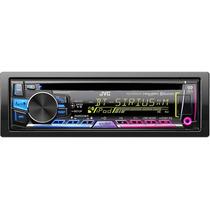 Autoestéreo Jvc Kd-r960bts Cd Usb Auxiliar Bluetooth