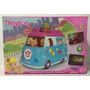 Pinypon Ambulancia De Mascotas Con Figura Art 12751