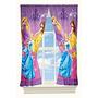 Juguete Disney Princesas Grandes Cortinas, 82 Por 63 Pulgad