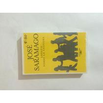 Libro Ensayo Sobre La Ceguera, Jose Saramago