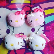 Fiesta Hello Kitty, Conguije,llavero O Para Adorno Navidad