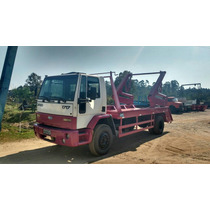 Ford Cargo 1717 Ano 2004 Poli Duplo 88,000.00 Mil