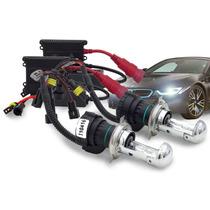 Kit Bi-xenon Automotivo Tech One Hid - H4-3 - Faról Alto Eb