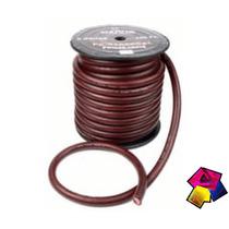 Cable Danom #0 Car Audio Sonido Plantas X Metro